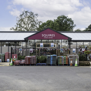 Squires Garden Centre