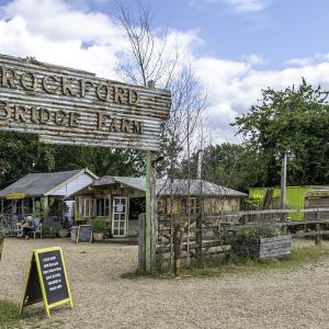 Crockford Bridge Farm